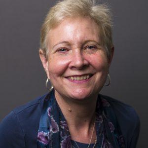 Faye Chisholm