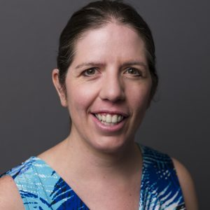 Margaret Trim