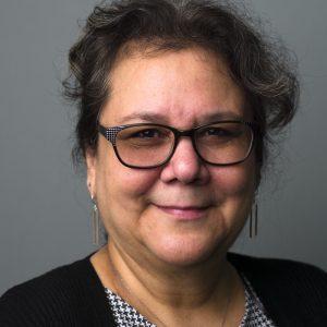 Cheryl Jourdain