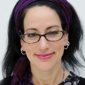 Laura Duhan Kaplan