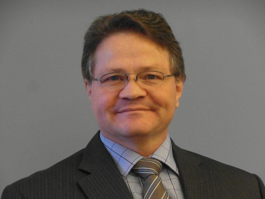 Richard Topping