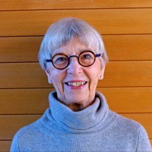 Judy Hagar