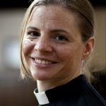 Rev. Jessica Schaap Photo