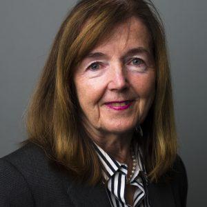 Frances Picherack