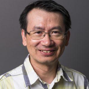 Benny Yu