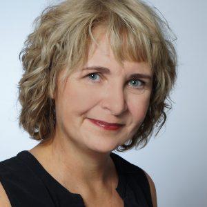 Rebecca Giselbrecht Small