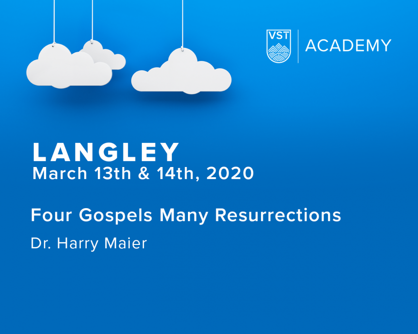 VST Academy Langley
