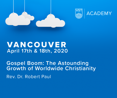 Gospel Boom: The Astounding Growth of Worldwide Christianity Image