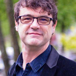 Mark Glanville