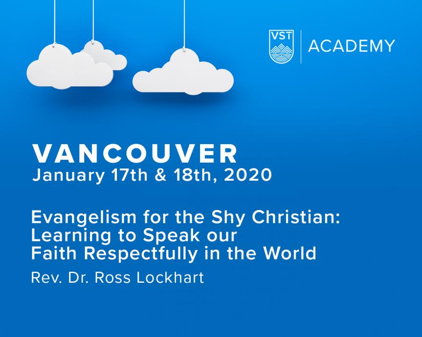 VST Academy – Jan 17th, 2020