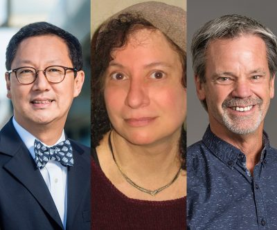 VST Announces 2020 Honourary Doctorate Recipients Image