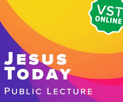 Jesus Today Image