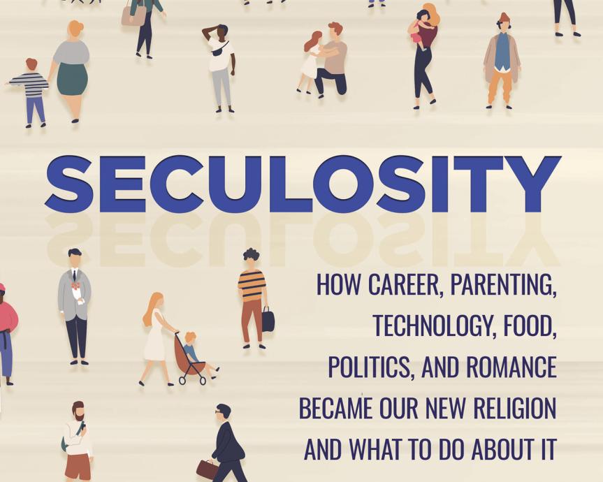 Seculosity