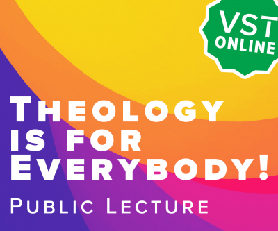 Theology is for Everybody!: Making Sense of Thinking and Believing Image