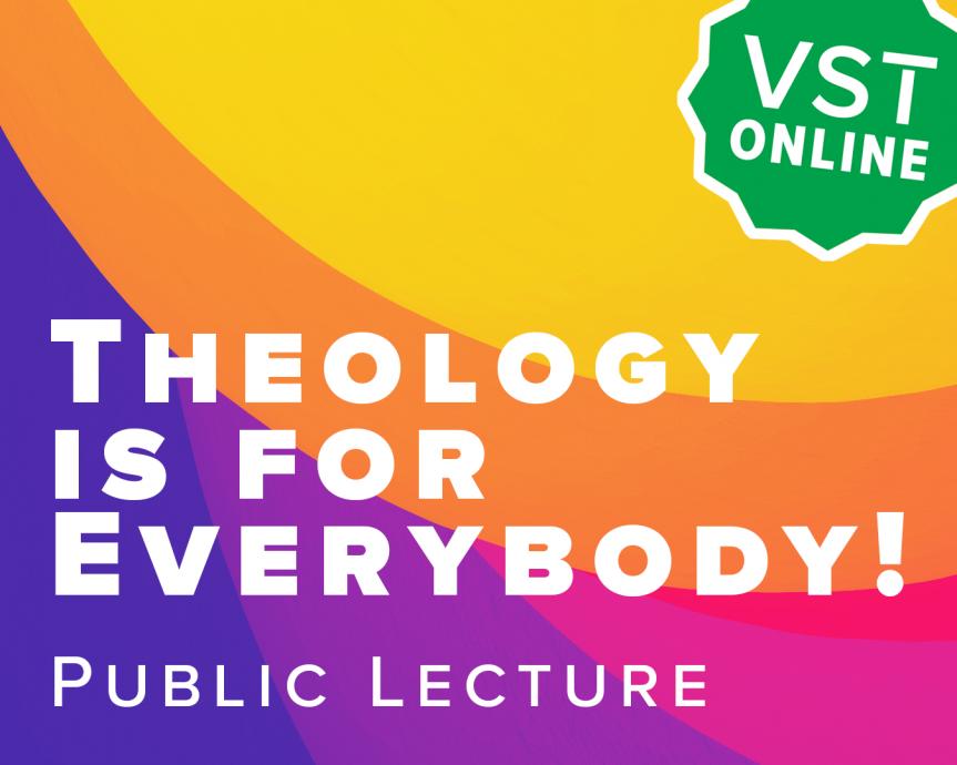 Theology Everybody