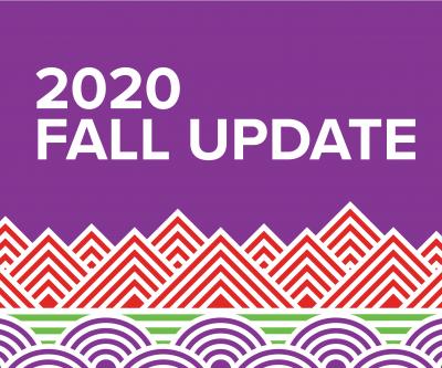 2020 Fall Update Image