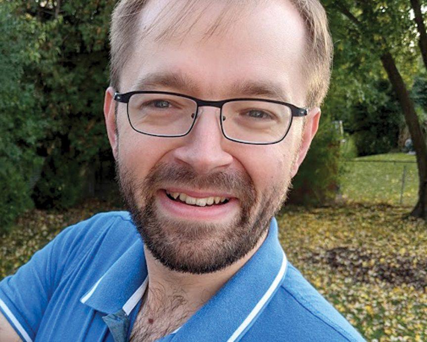 Curtis Bablitz