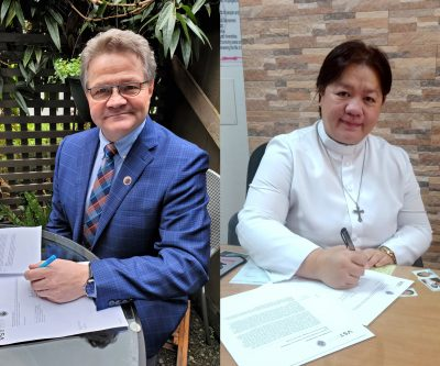 VST Signs Partnership with Philippine Seminary to Continue Expansion of Global Learning Image