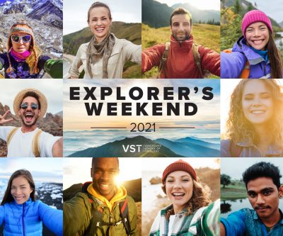Virtual Explorer's Weekend Image
