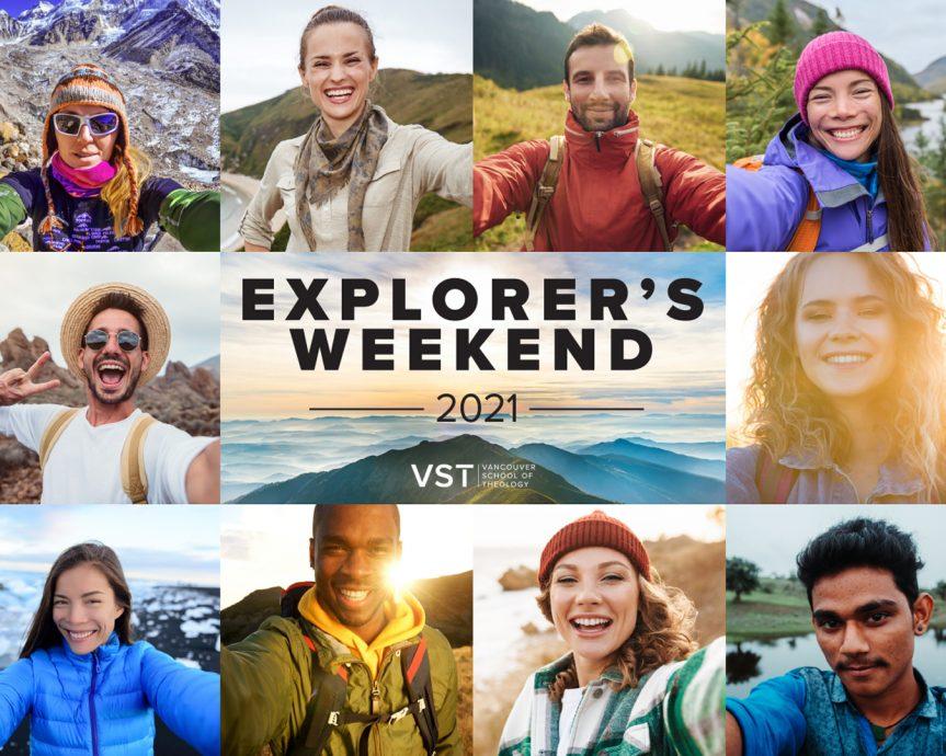 Explorer's Weekend 2021