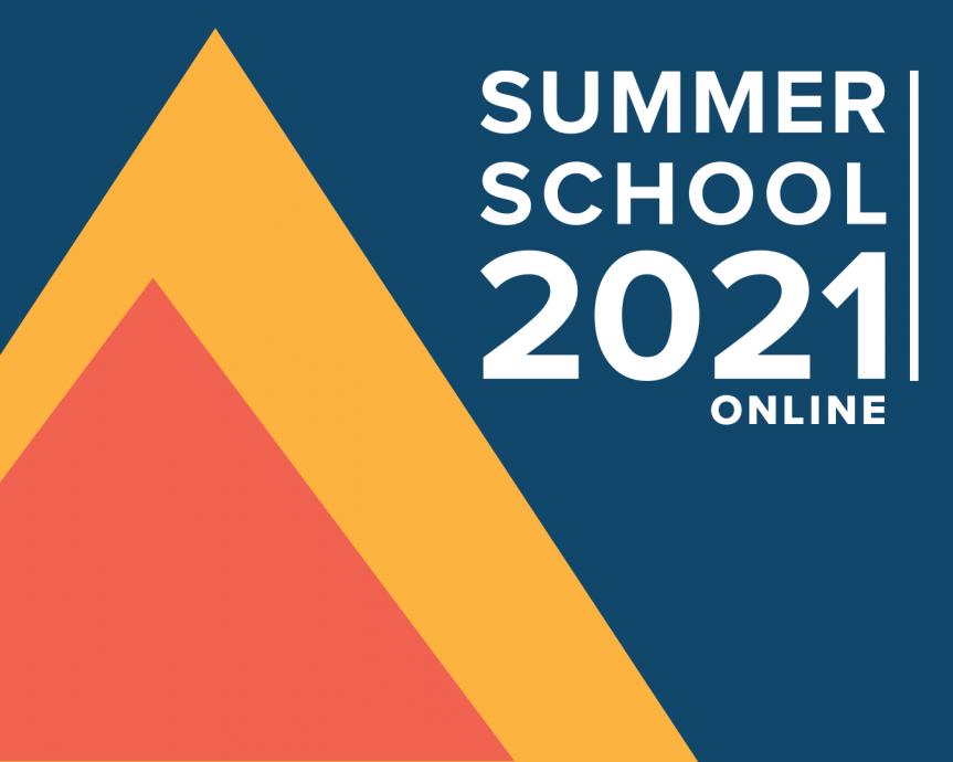 2021 Summer School Online
