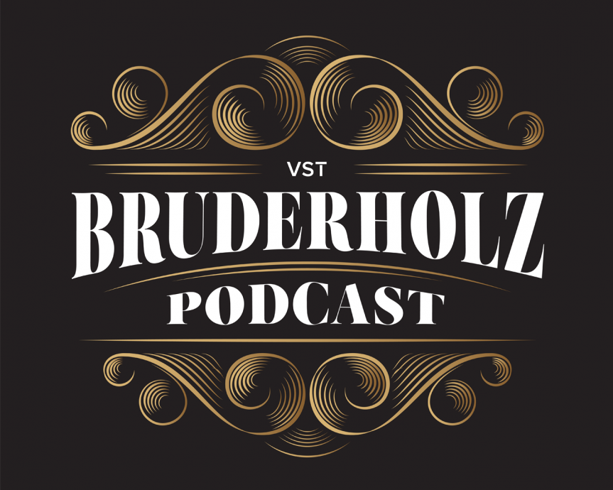 VST Bruderholz Podcast