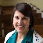 Rabbi Julie Danan Photo