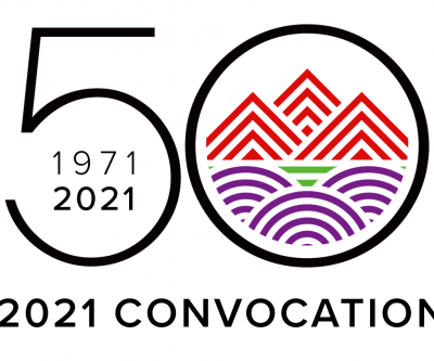 Largest Convocation for School's 50th Anniversary Image