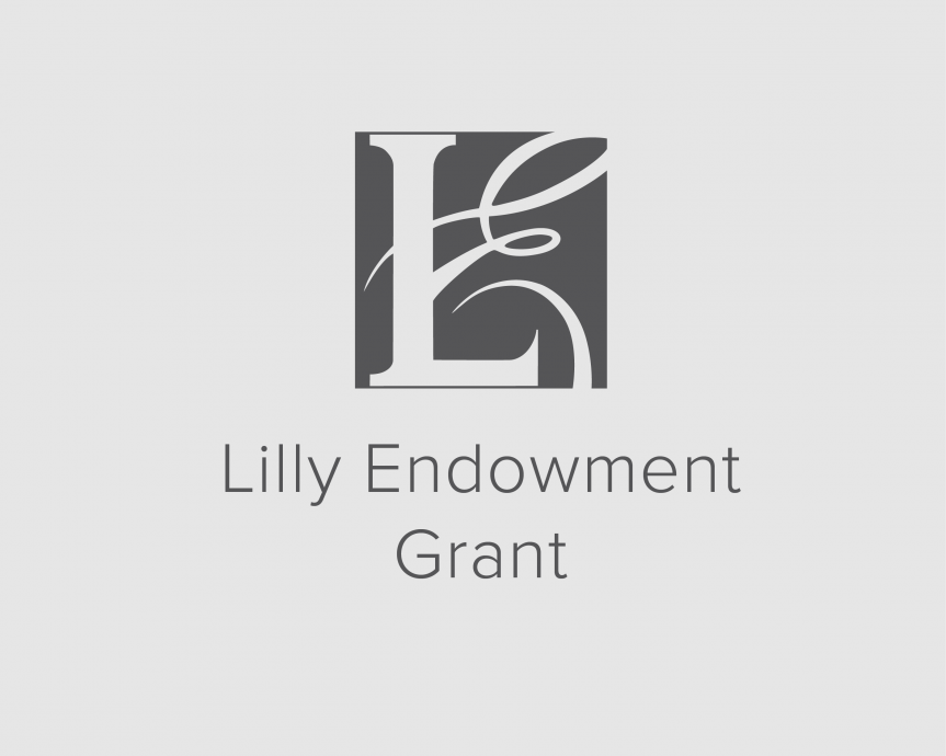 Lilly Endowment Grant