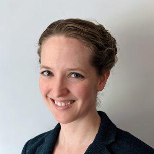 Sarah Kathleen Johnson